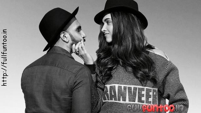 Deepika and Ranveer Engaged???